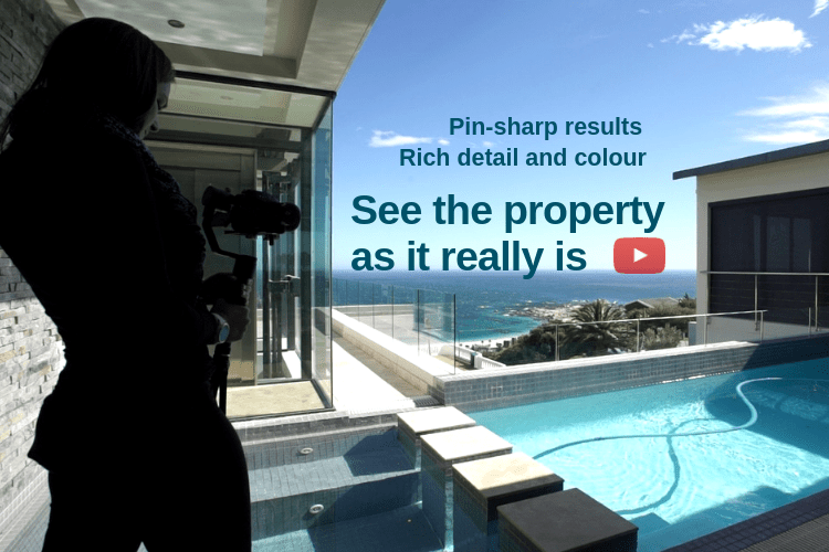 HD Video Property Listings Just Got Hotter!
