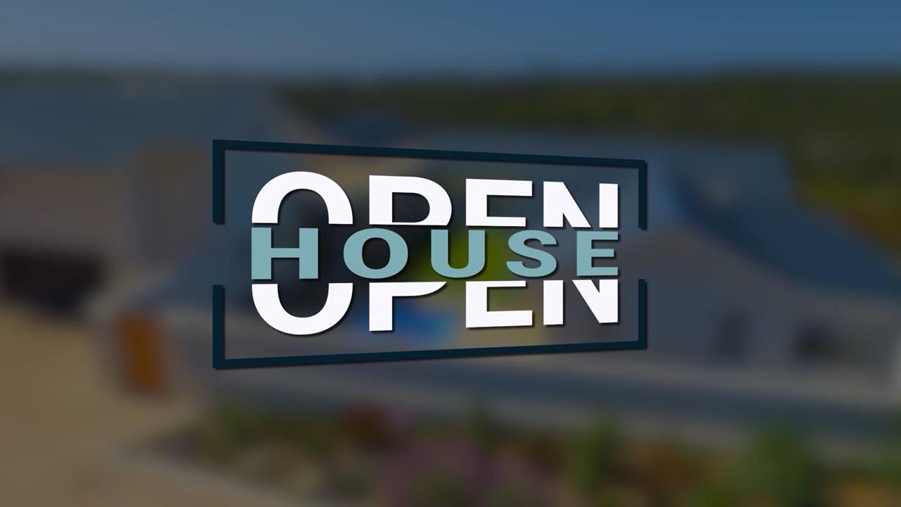 Open House Video Voice-Over Guideline