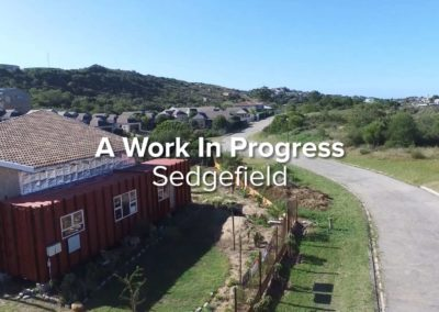 Selling Potential With Video | A Work In Progress | Sedgefield