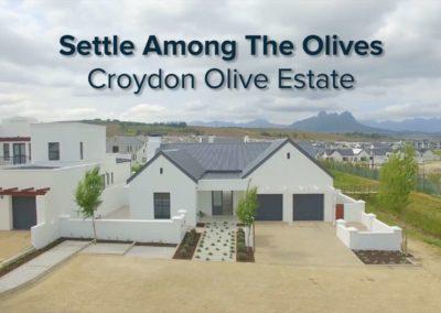 Croydon Olive Estate Video Marketing
