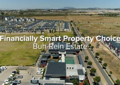 Financially Smart Property Choice | Buh-Rein Estate