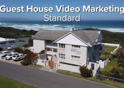 Guest House Video Marketing | Standard