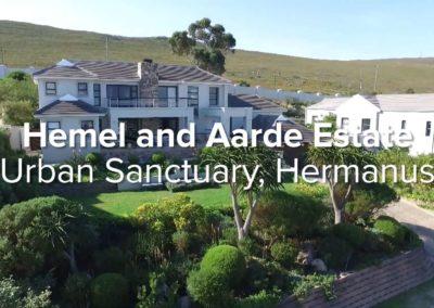 Hemel and Aarde Estate | Urban Sanctuary Hermanus