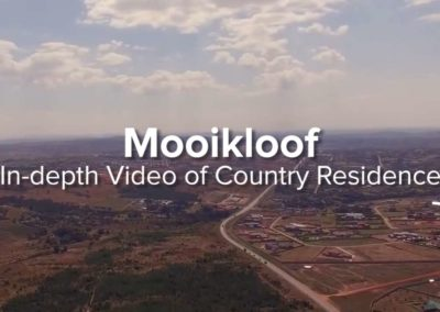 Mooikloof Country Residence
