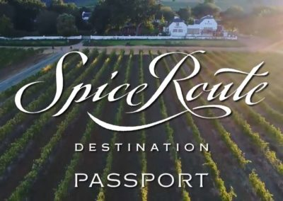 Paarl Spice Route Tourism Video
