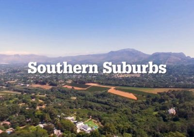 Cape Town's Southern Suburbs | Video Tour