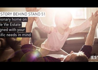 Stand 51 Interview