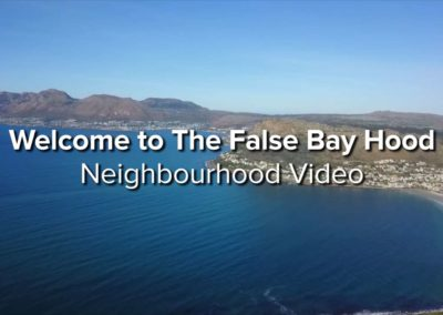 The False Bay Hood | Neighbourhood Video