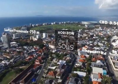 The Solis | Horizon Capital