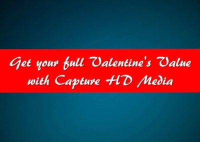 Valentine's Value